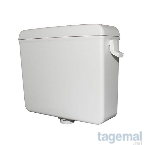 Пластмасово казанче за тоалетна чиния